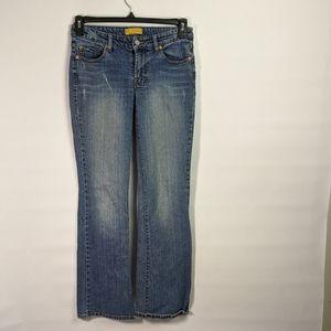 💥Nine DMBM straight legged jeans